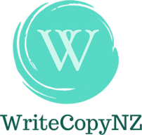 Write Copy NZ Copywriter